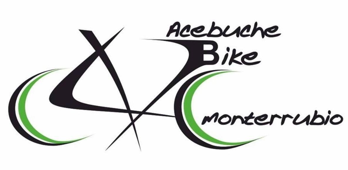 Acebuche Bike Monterrubio