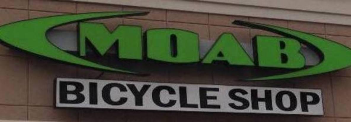 MOAB Bike Shop Racing