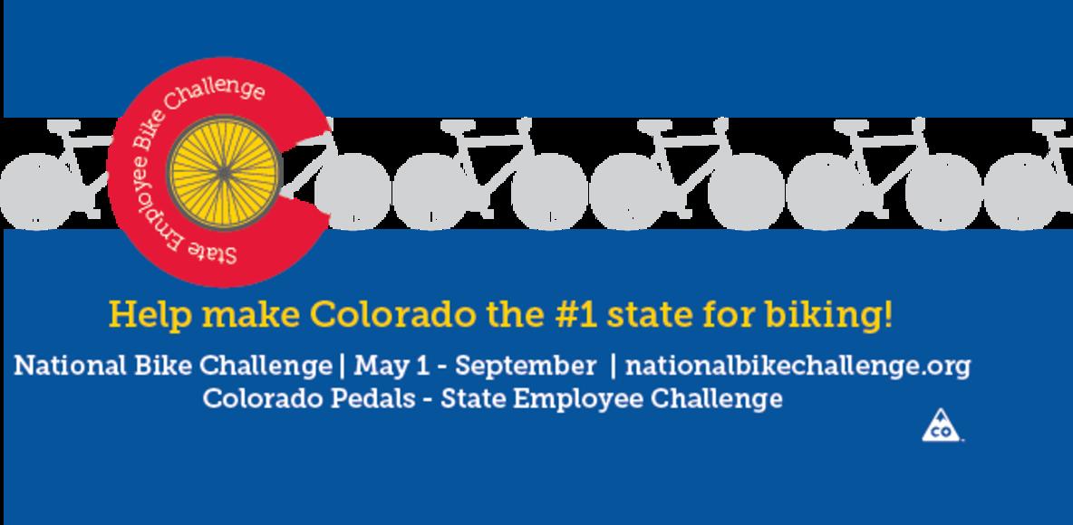Colorado Pedals - DNR