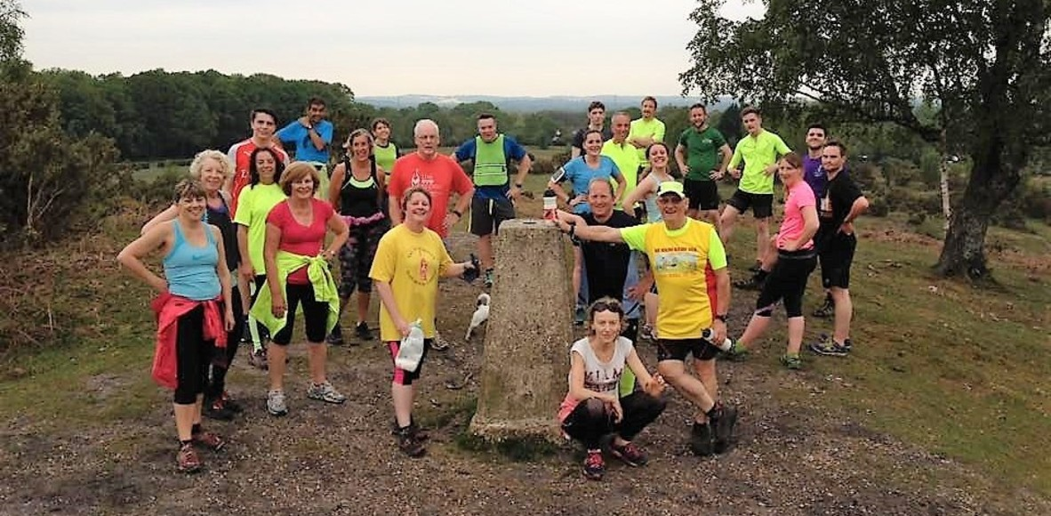Worthy Winchester Hash House Harriers