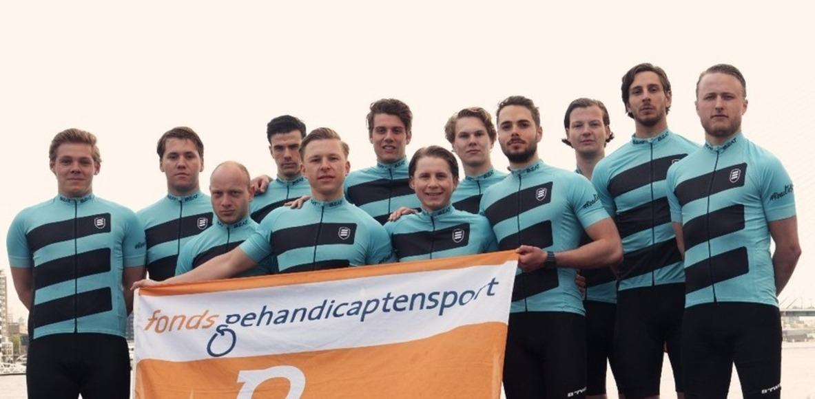 Rotterdam Rome Cycling Tour
