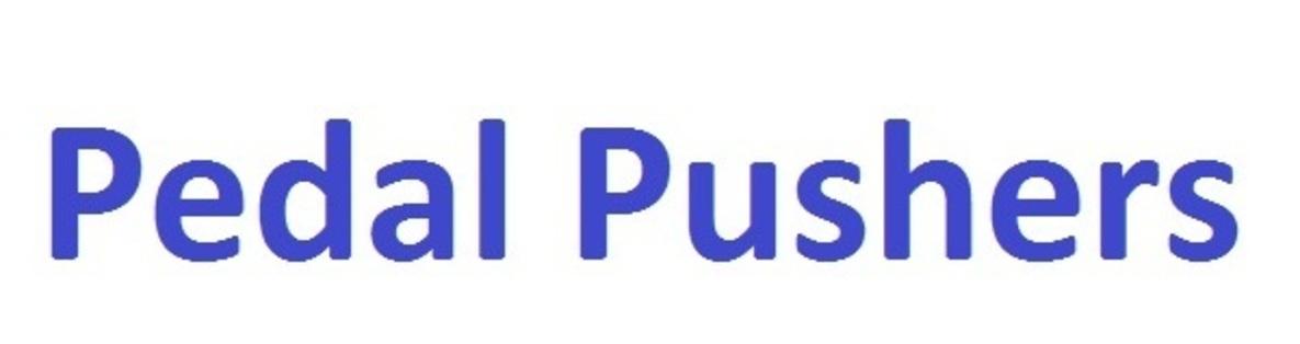 Pune Pedal Pushers