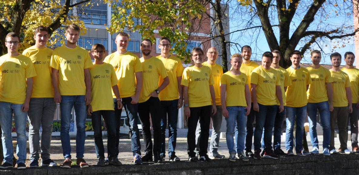 Hochschule Biberach (inoffiziell)