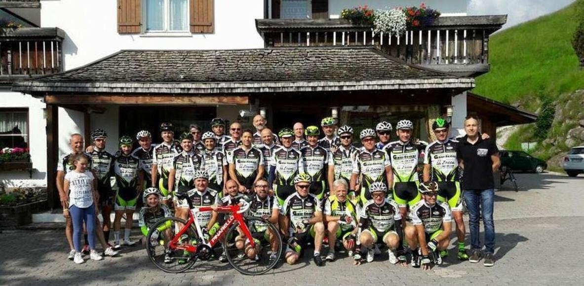 Team Gaudenzi
