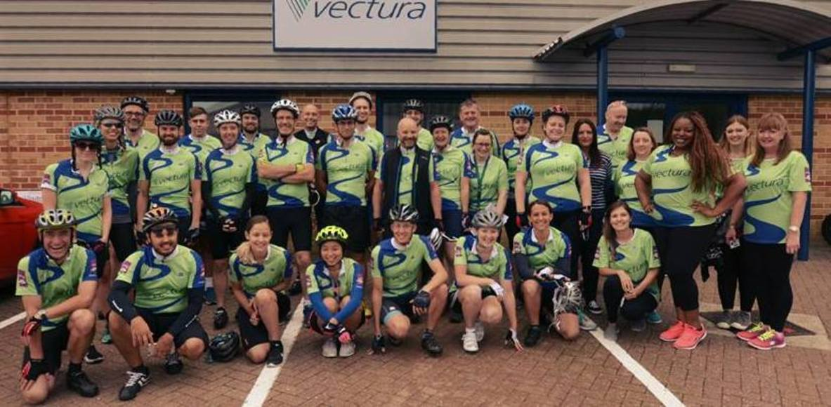 Vectura Cyclists