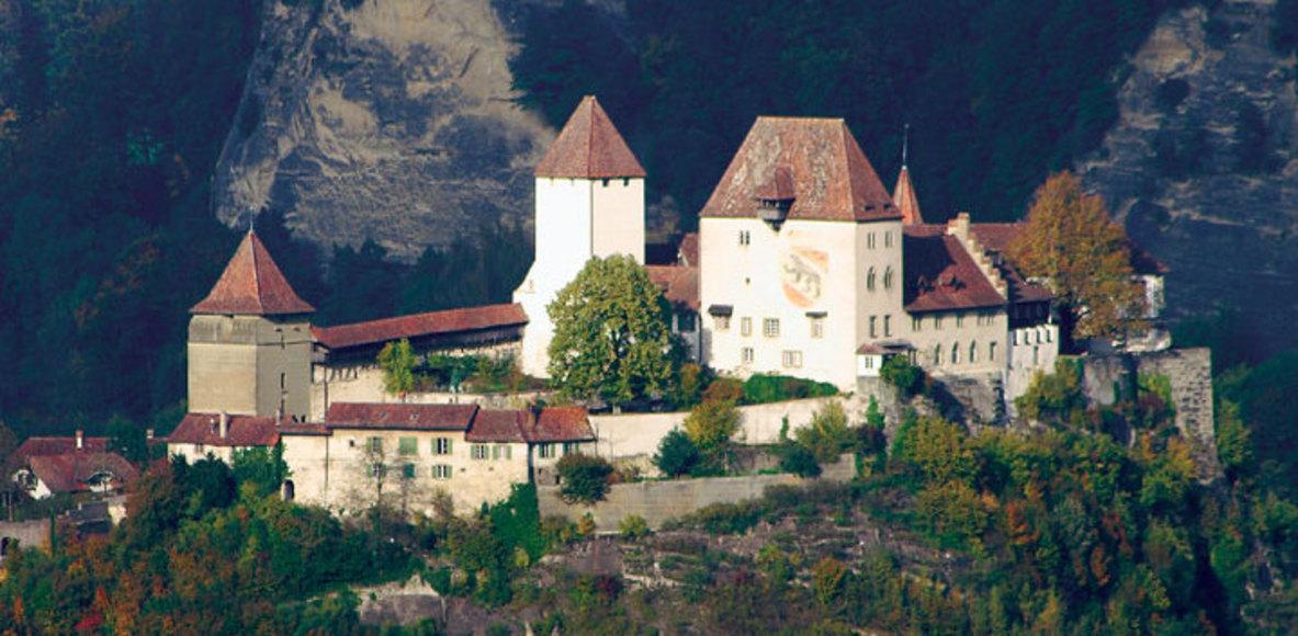 Region Burgdorf