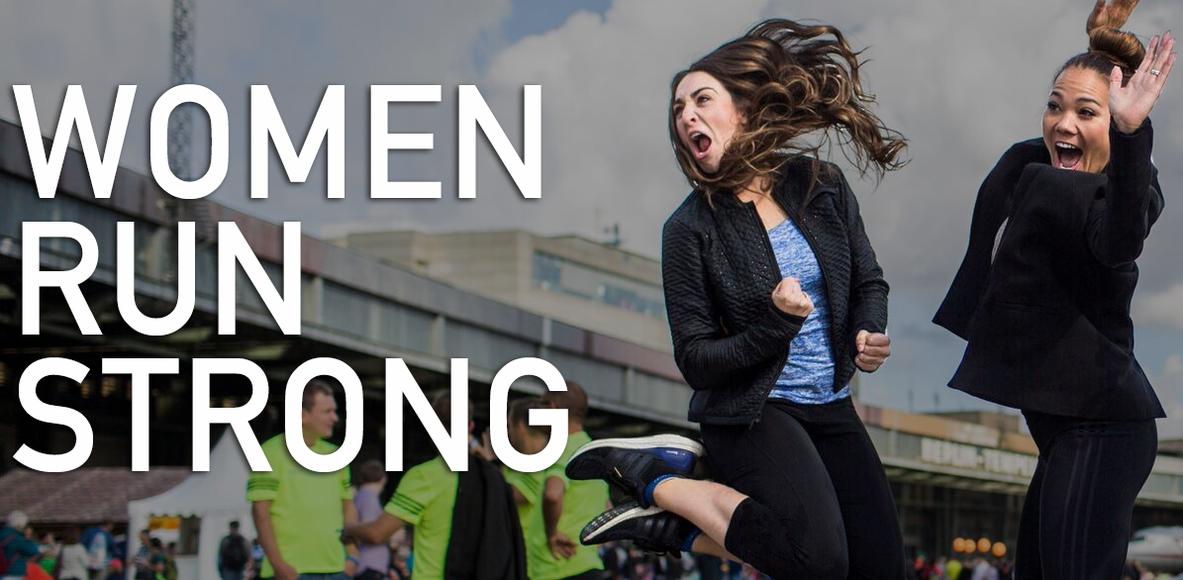 Women Run Strong