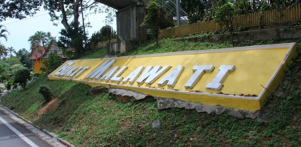 Bukit Malawati Cyclists (BMC)