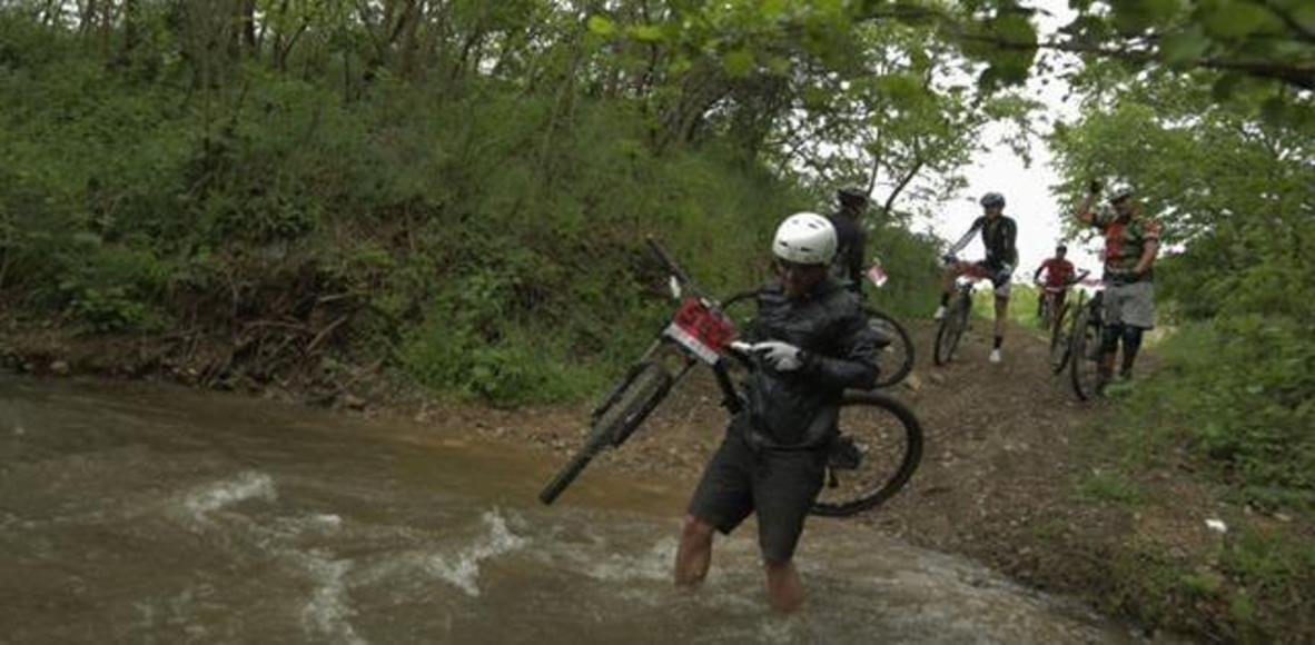 Софийски Планински Клуб - Велосипедисти