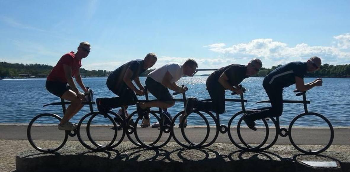 Nykarleby Cykelklubb