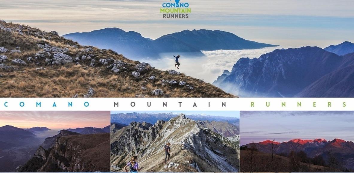 Comano Mountain Runners