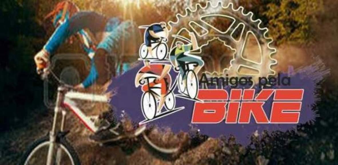 Amigos pela Bike!