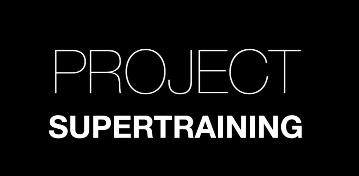 Project Supertraining