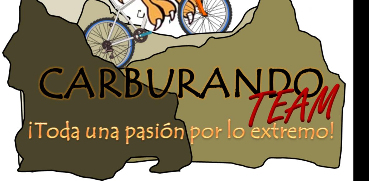 CARBURANDO TEAM MTB