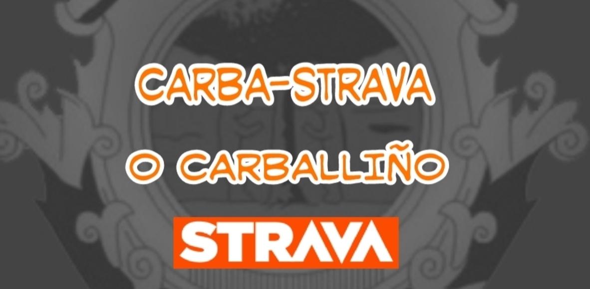 CARBA-STRAVA