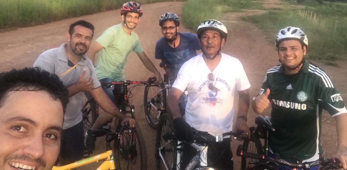 Amigos do Pedal MCG
