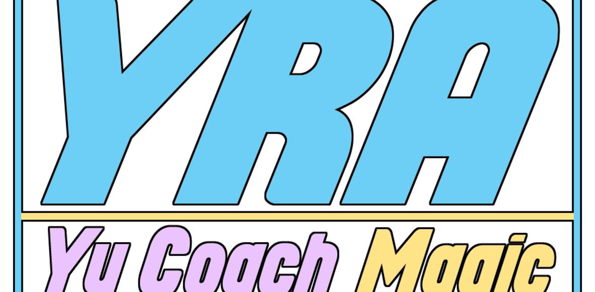 Yu Coach Marathon Academy