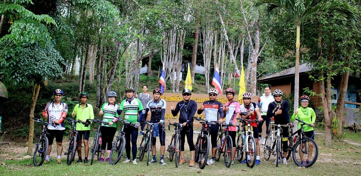 MAGOTTEAUX BIKE CLUB