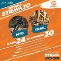 Semana del Stravazo Merrell 24-30 abril MTB