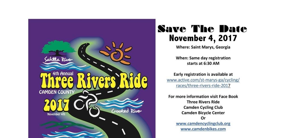 Camden Cycling Club