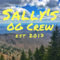 OG Crew - Sally McRae WNC Trail Running Camp