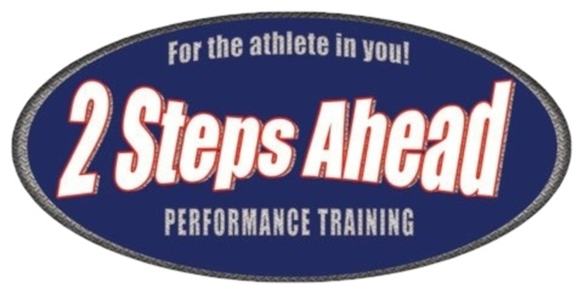 2 Steps Ahead Performance Training Ca