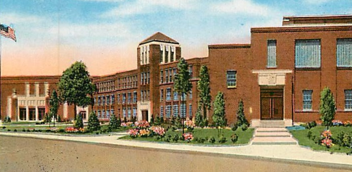 Appleton West High School