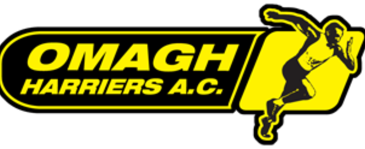 Omagh Harriers AC