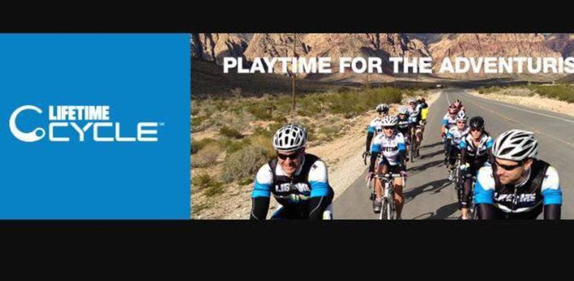 LifeTime Cycle Collierville