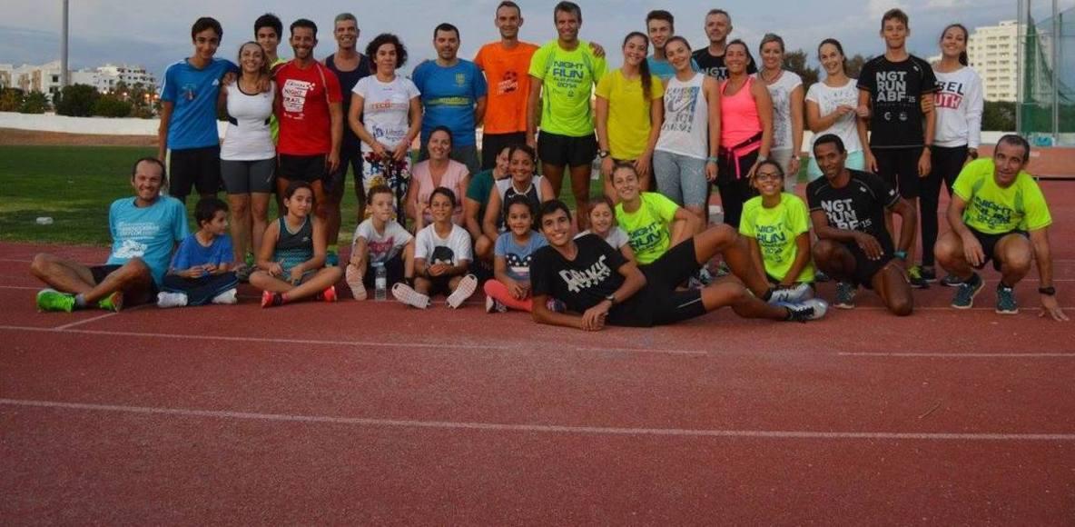 Clube Desportivo Areias São João