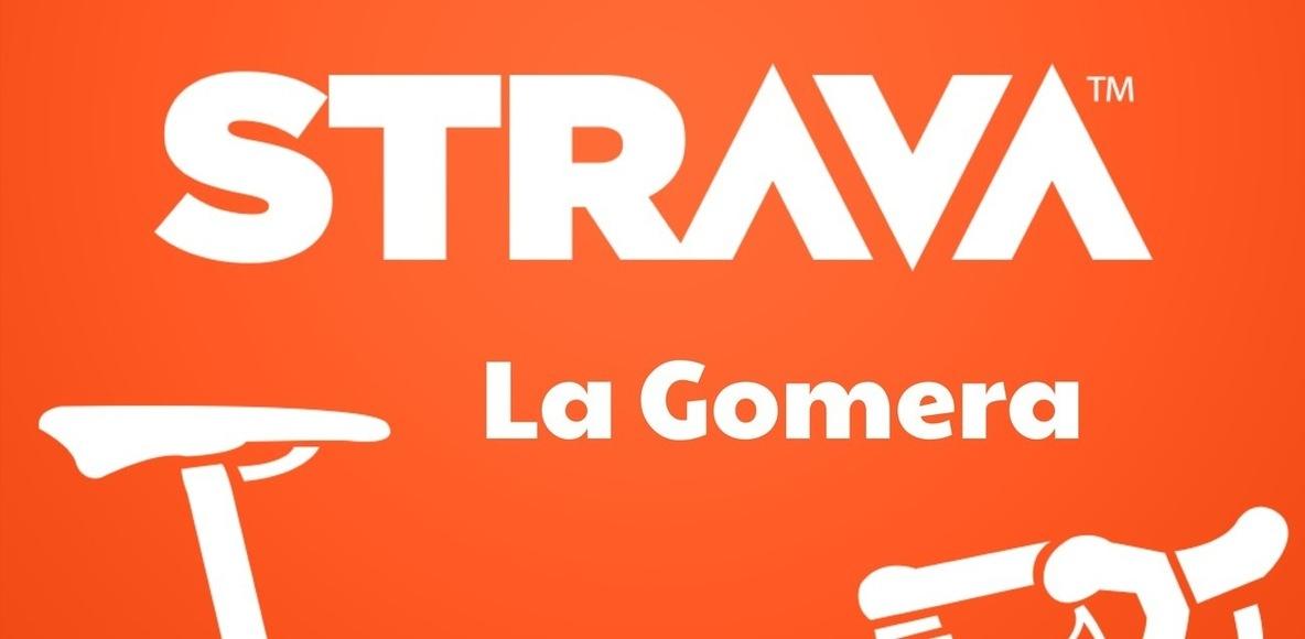 STRAVA LA GOMERA