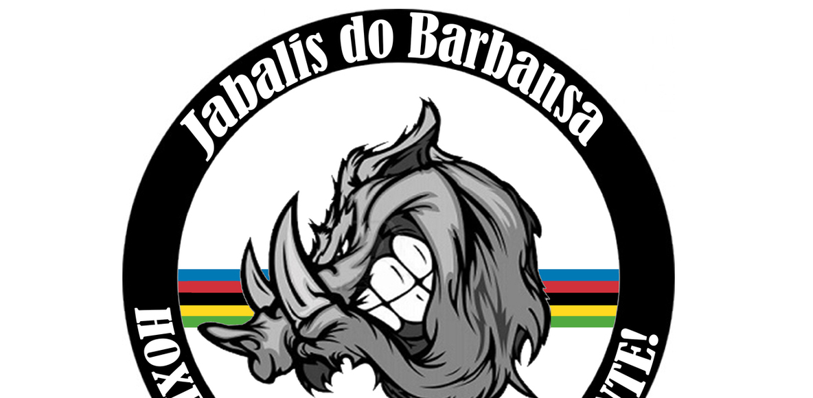 Jabalis do Barbansa