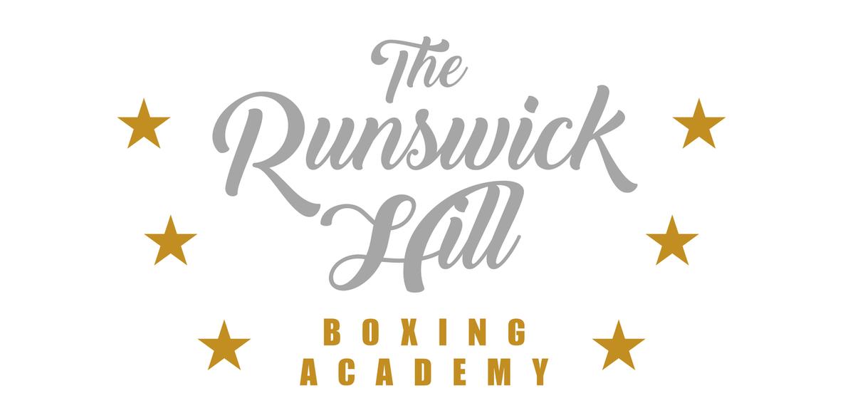 The Runswick-Hill Boxing Academy Running Club