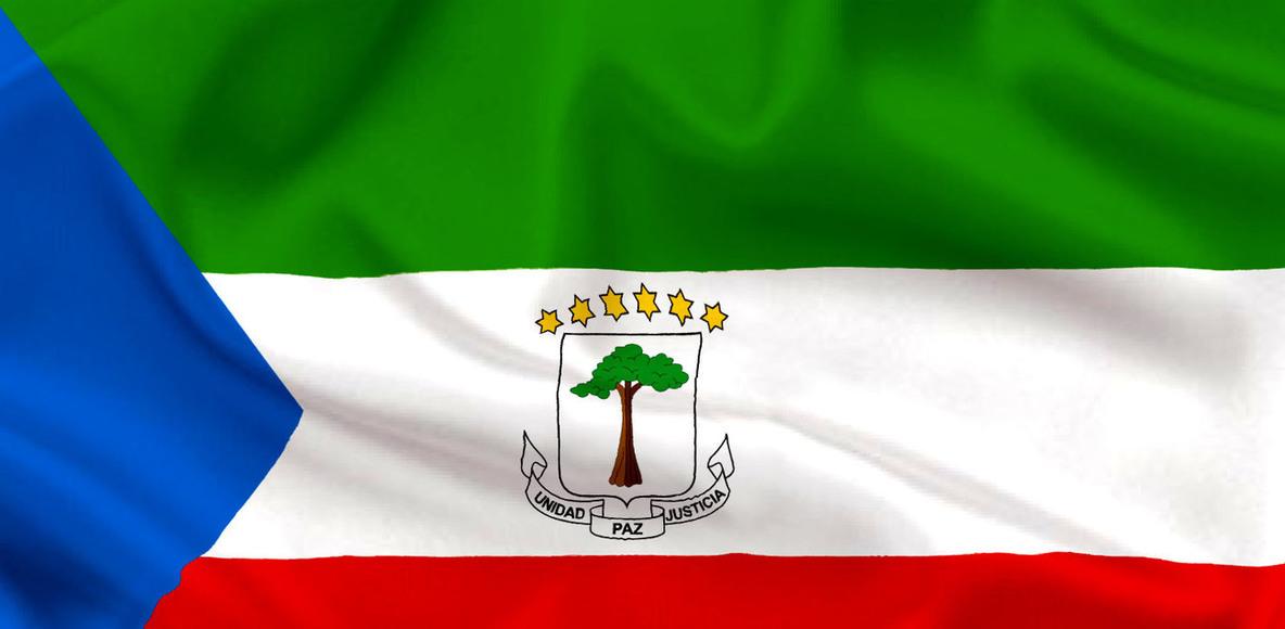 Strava Equatorial Guinea