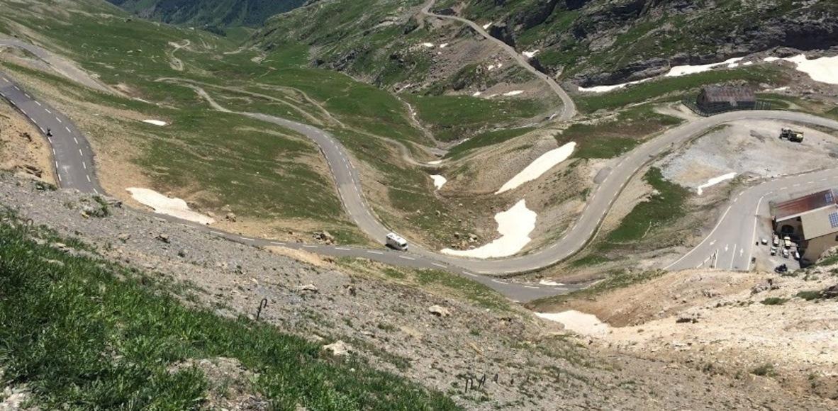 JLP Alpine Challenge
