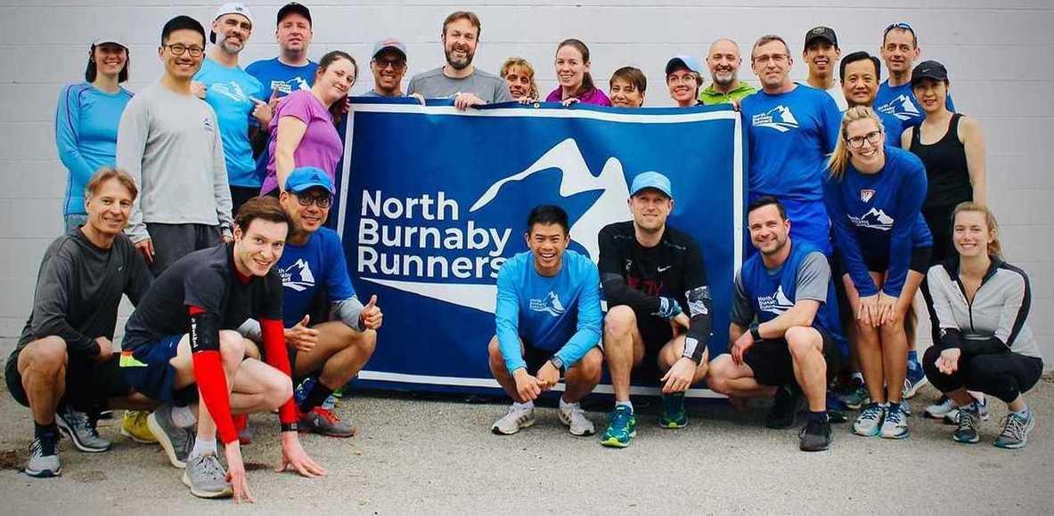 North Burnaby Runners (NBR)