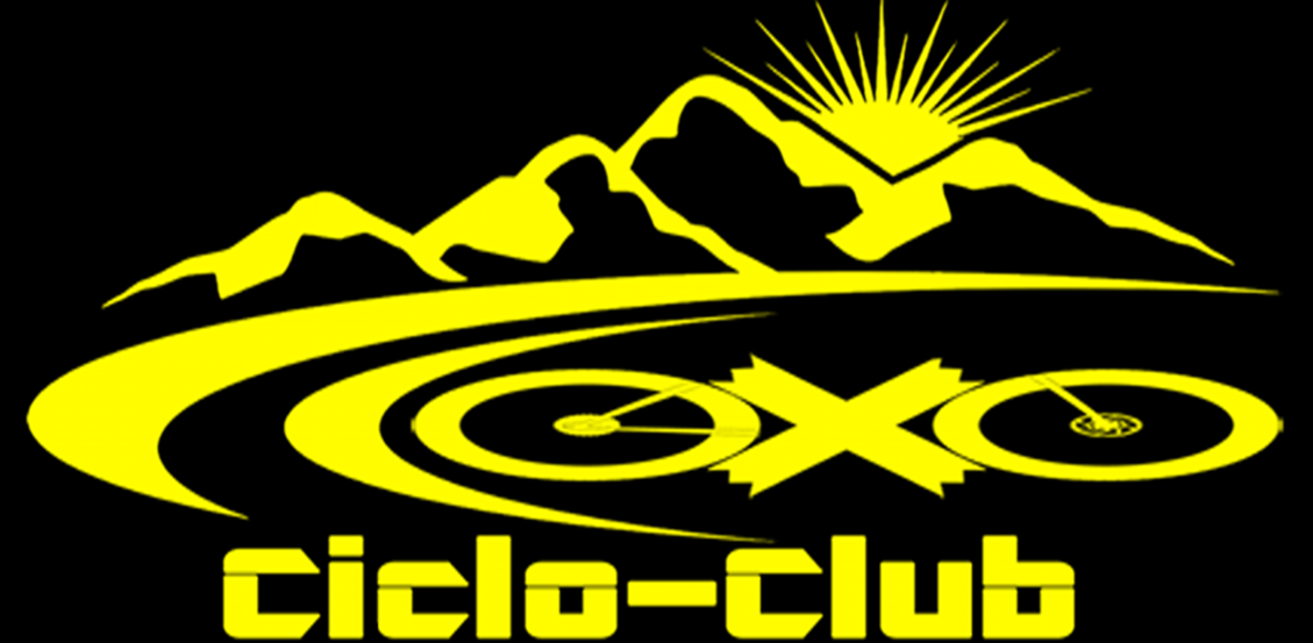 OXO Ciclo-Club