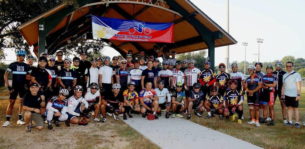 Siklista Houston Cycling Club