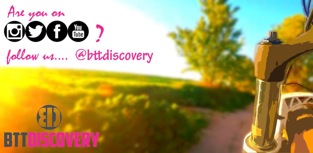 BTTDiscovery