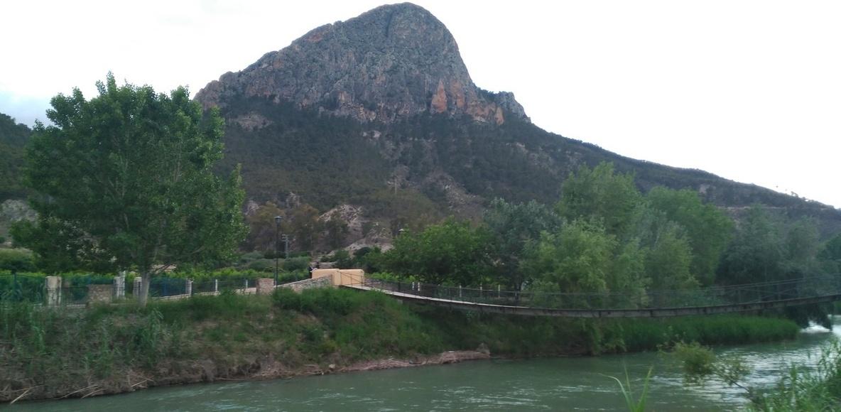 Atalaya Trail