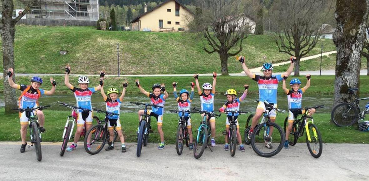 Vélo Club Vallorbe