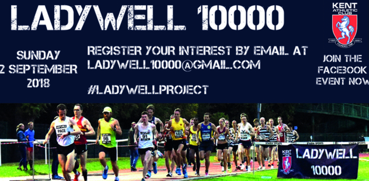 Ladywell 10000
