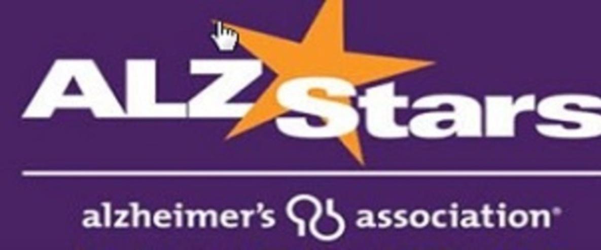 ALZ Stars Chicago Marathon