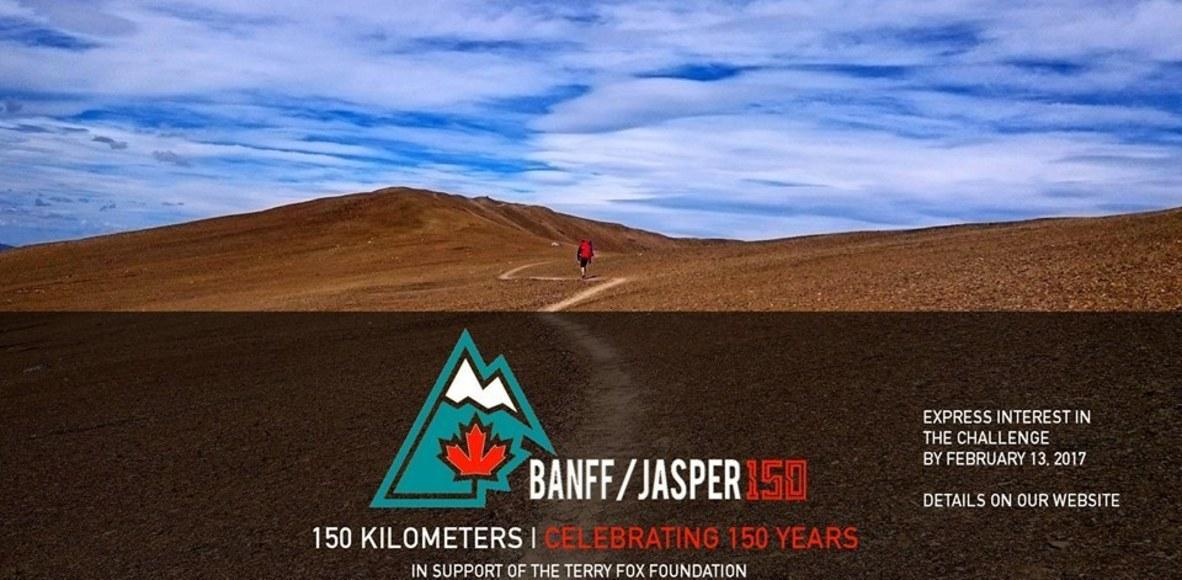 Banff Jasper 150