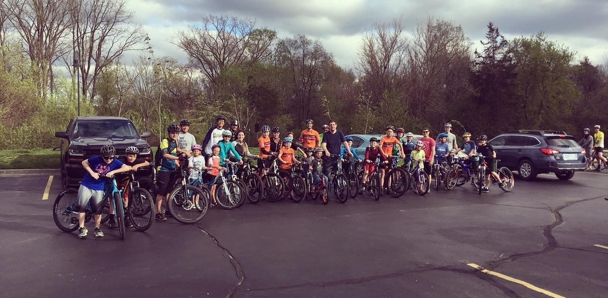 Huron Valley MTB Club