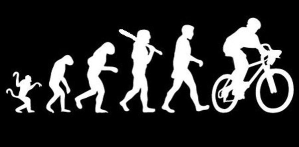 Evolved Cycling