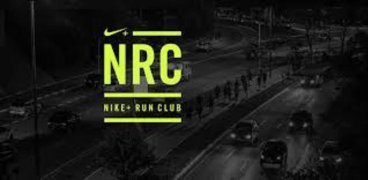NRC Nike Run Club