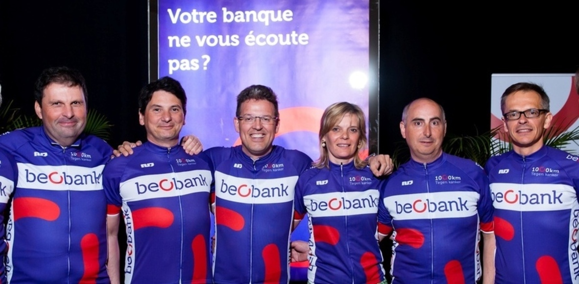 Beobank Cycling Team