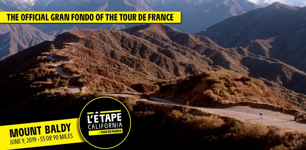L'Etape California by Tour de France