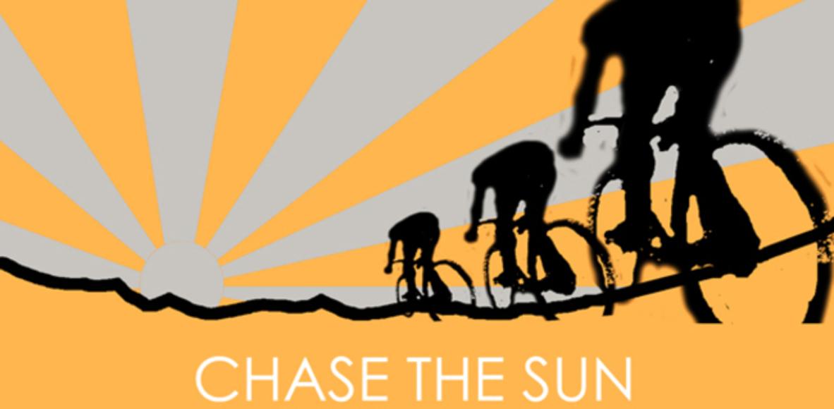 Chase The Sun (Team Velociraptors)